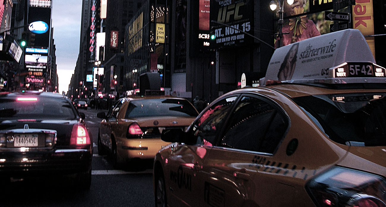 Textbild 1 NYC