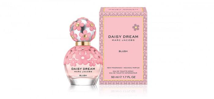 Daisy Dream Blush, Marc Jacobs