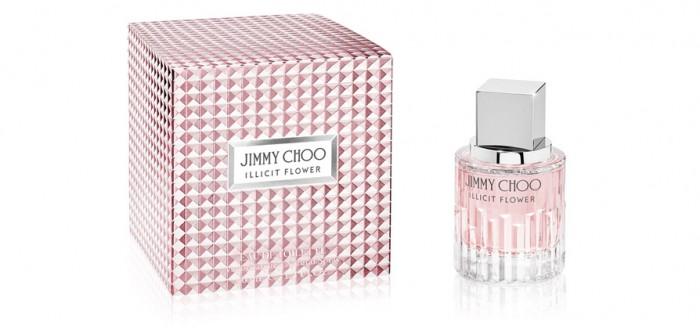 Illicit Flower, Jimmy Choo