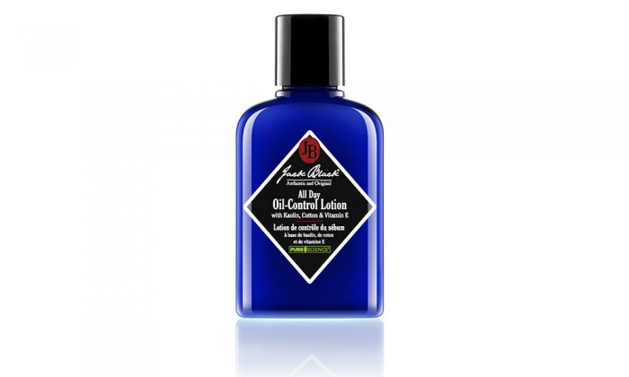 All Day Oil-Control Lotion, Jack Black