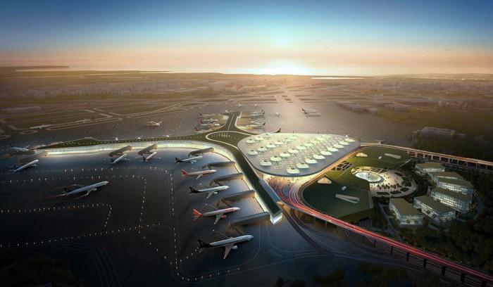 hhatrapati Shivaji International Airport, Mumbai