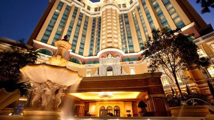 Four Seasons Macau, Cotai Strip